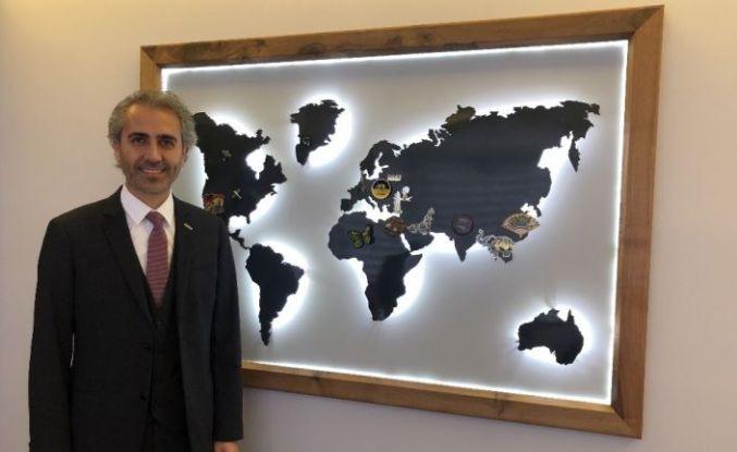 Dental sektörü Dubai'de dünya sahnesine çıkıyor