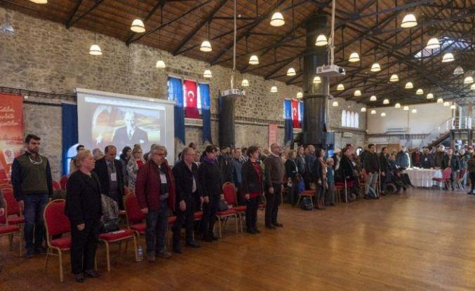 İzmir Kent Konseyi Engelli Meclisi yeni yönetimini seçti