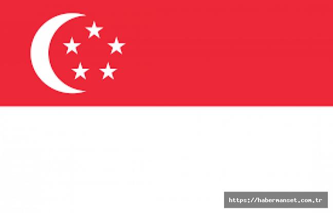 Singapur'da 7. korona virüsü vakası