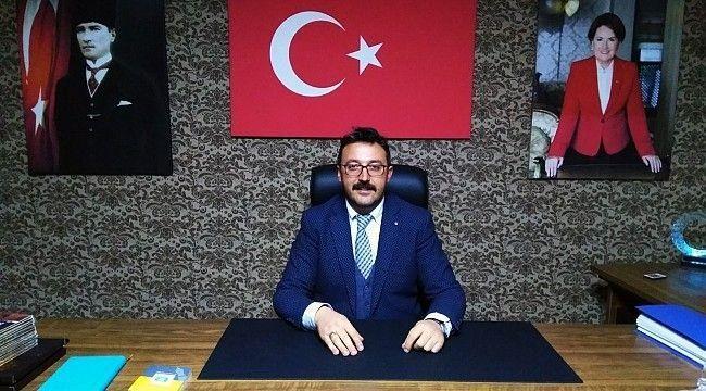 İYİ Parti'de Erzurum depremi!