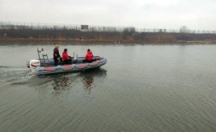 Karadeniz'de kaybolan 19 yaşındaki balıkçıyı arama kurtarma çalışmaları devam ediyor